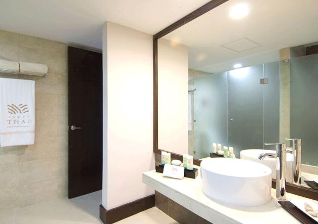 Aldea Thai Penthouse